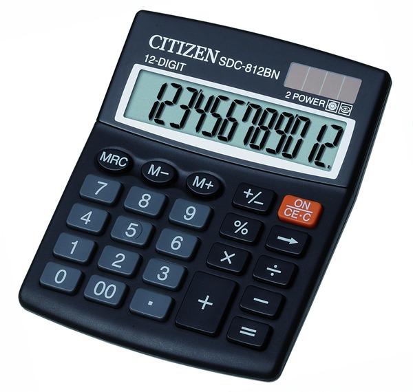 калькулятор sdc 729 фото