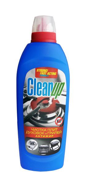 Чистящее CleanUp в Ухте